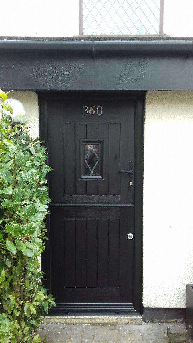 Composite Door Sales on Twitter: \
