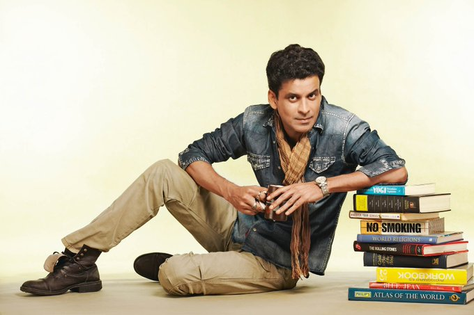 Happy Birthday Manoj Bajpayee- An Actor Brimming With Versatility And Valor