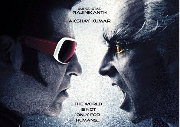 Why 2Point0 movie is postponed to Republic Day 2018