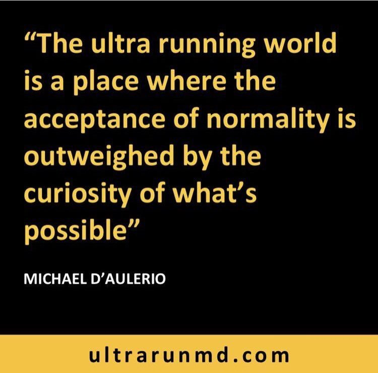New Post! &quot;You Know You&#39;re An Ultra Runner When..&quot;  https:// ultrarunmd.com/2017/04/21/you -know-youre-an-ultra-runner-when/ &nbsp; …  Thanks for reading! #ultrarunning #ultramarathon #ultrarunner<br>http://pic.twitter.com/AM9NXsLDFa