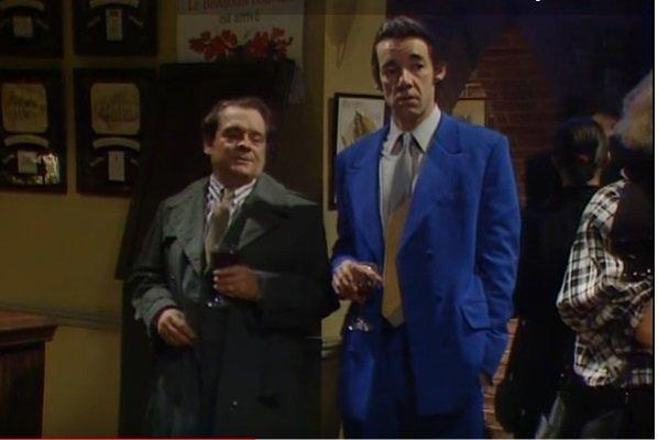 Revealed: the UK's favourite TV scenes. https://t.co/W2vuxVcSWP https:...