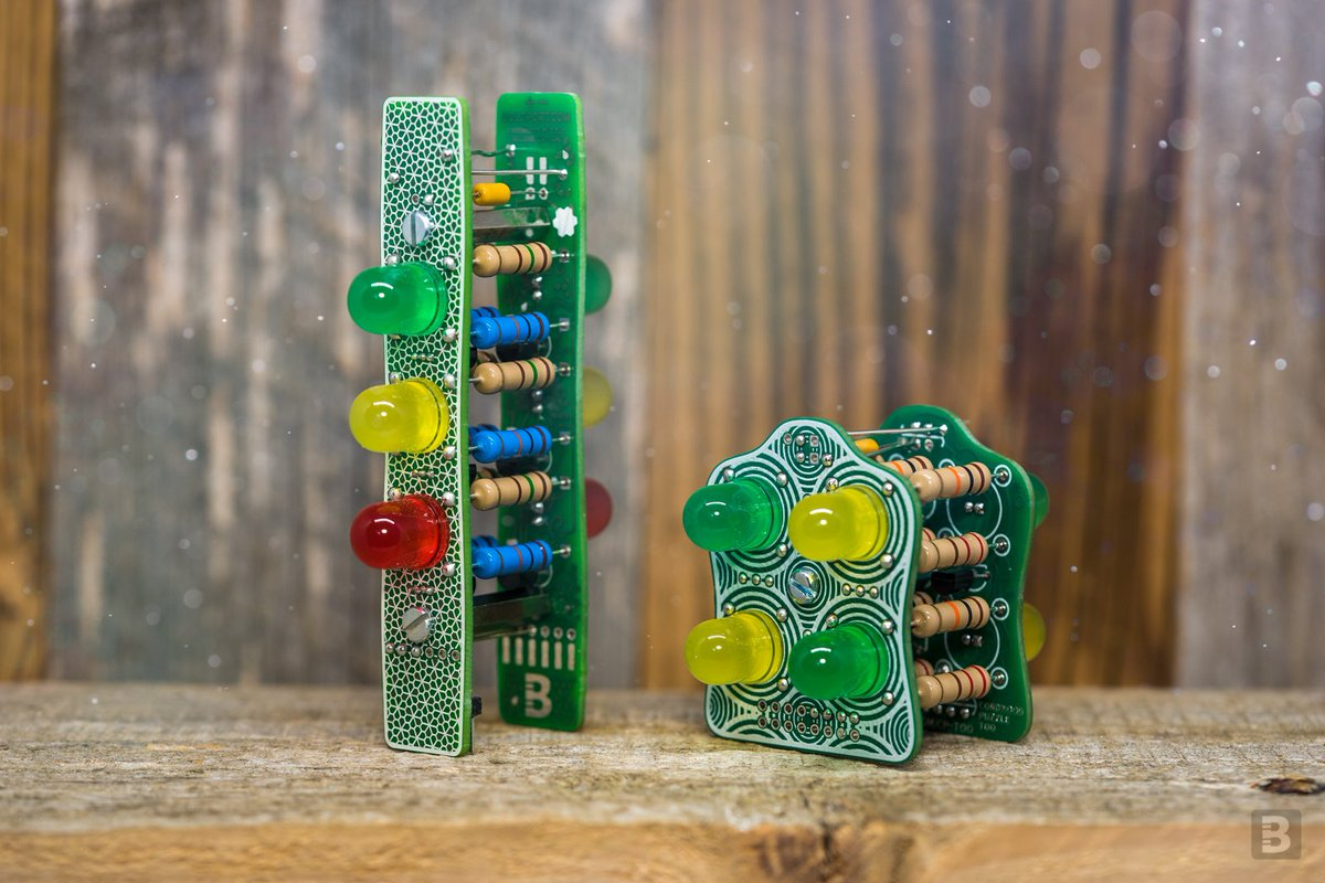 Like siblings. #BoldportClub
