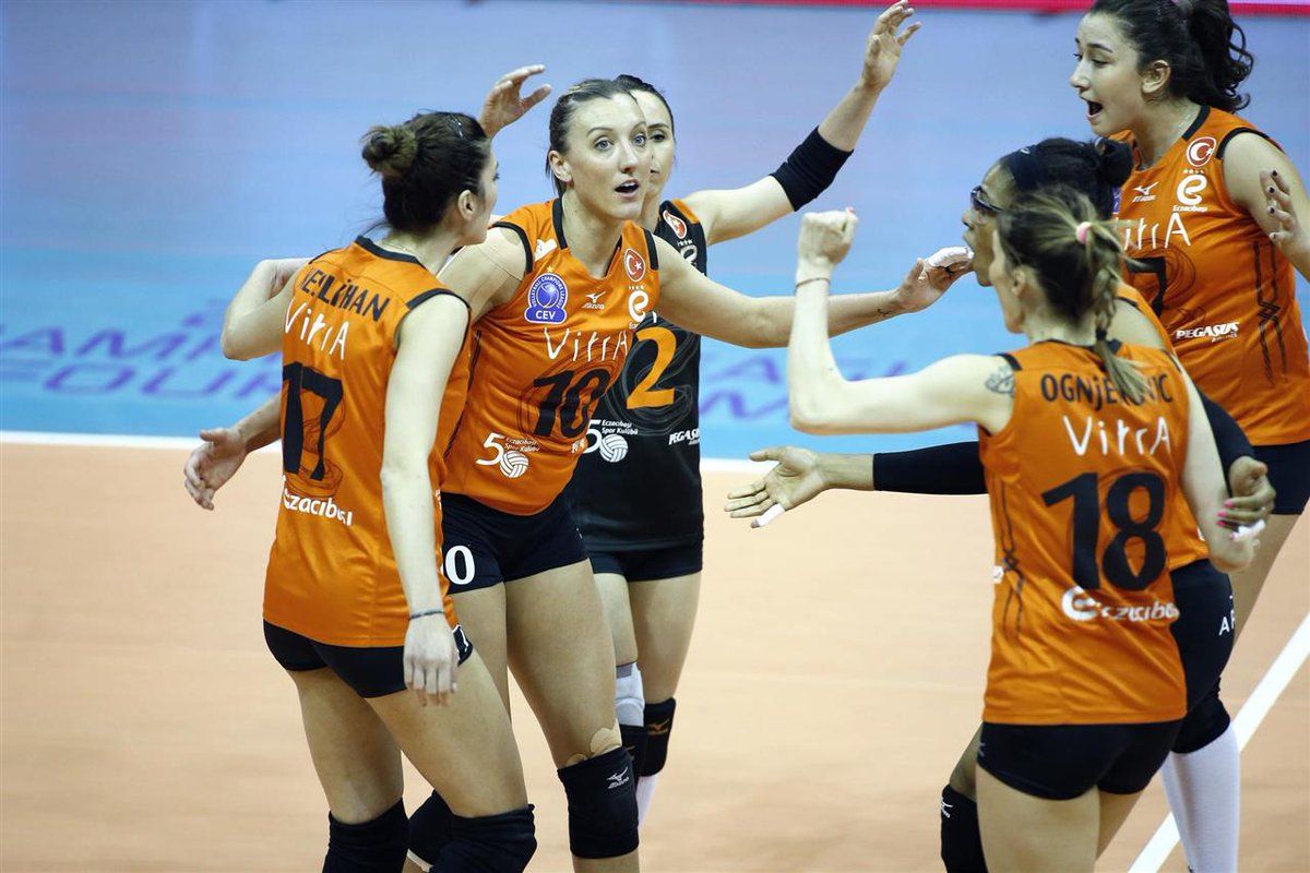 .@EczacibasiVitrA beat @DinamoOfficial and win 3rd place in 2016/17 @CEVolleyballCL  http:// bit.ly/2ozp5mr  &nbsp;   #volleyball #clf4treviso<br>http://pic.twitter.com/C4Yk0dauQz