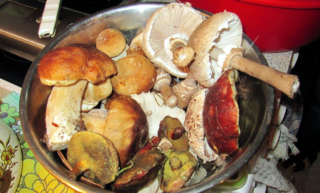 Французский луковый крем суп рецепт
