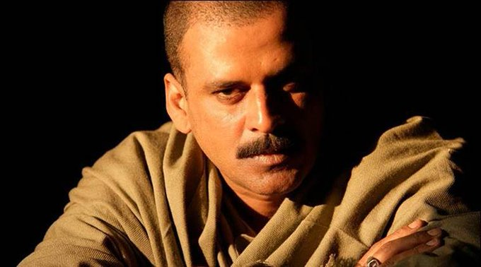 Happy Birthday Manoj Bajpayee: Anupam Kher, Taapsee Pannu and others wish the Aligarhactor