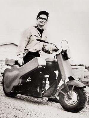 Happy Birthday Roy Orbison