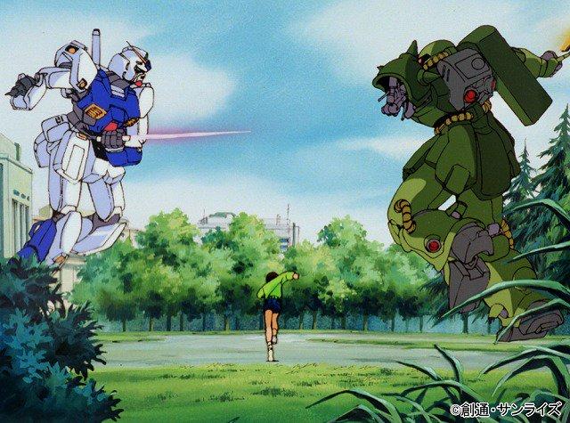 【アニメニュース】「機動戦士ガンダム0080 ポケットの中の戦争」初ブルーレイボックス化決定!   #アニメ #anime