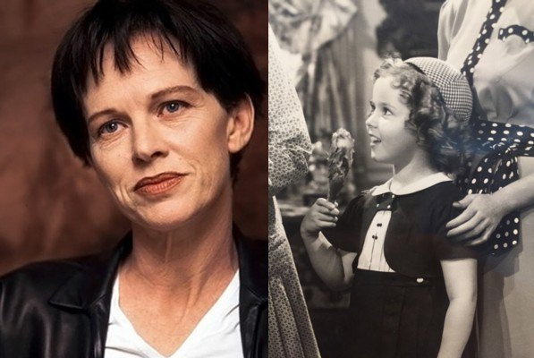 April 23: Happy Birthday Judy Davis and Shirley Temple