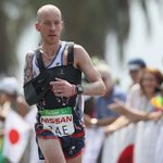 Athletics: Fantastic run from Rio 216 Paralympian Derek Rae f...