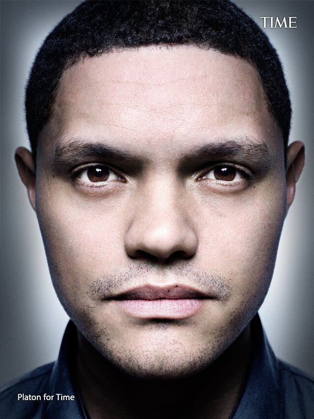 Trevor Noah talks comedy in the Trump era and that viral interview with Tomi Lahren ti.me/2pC8pvo