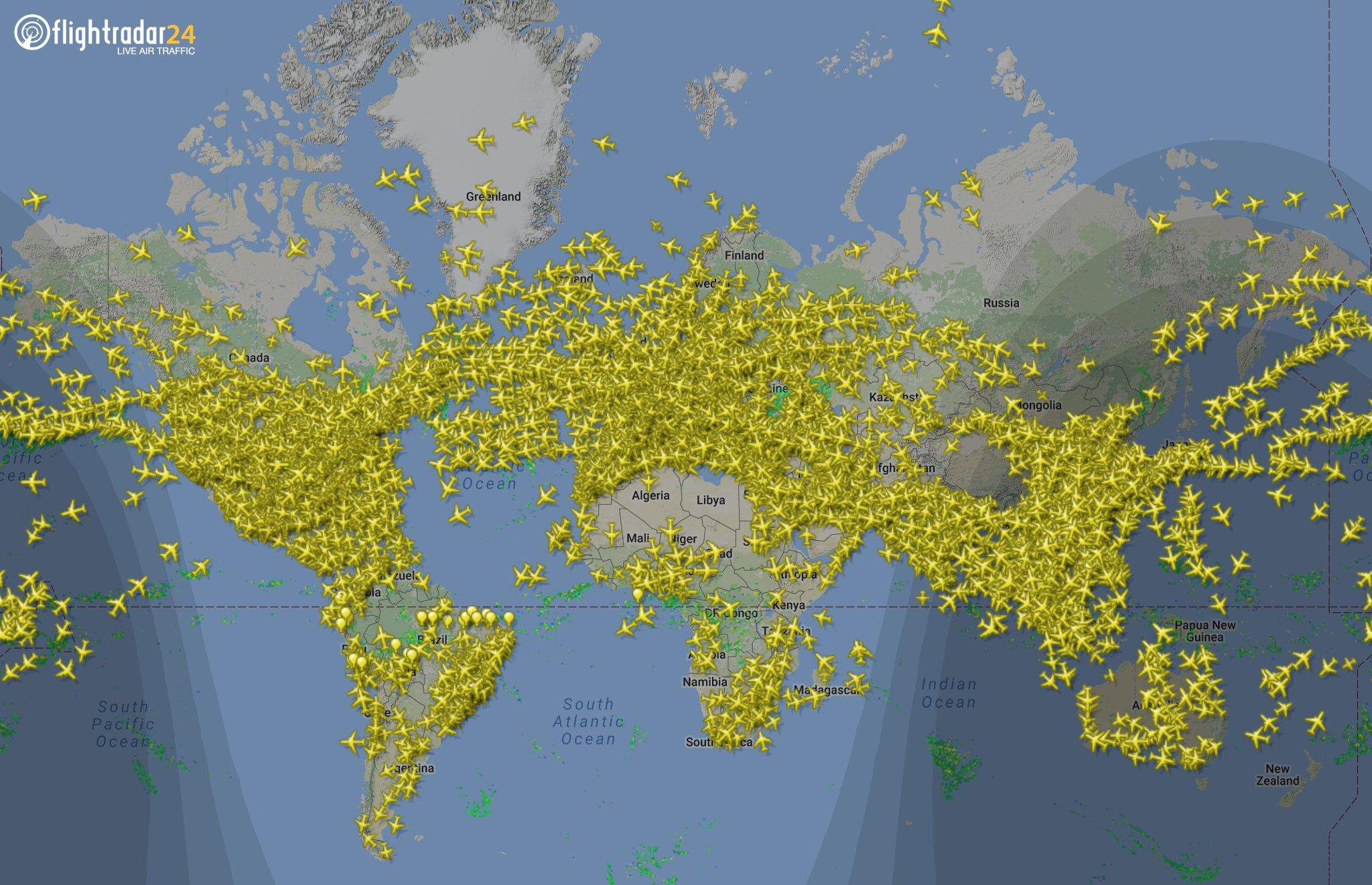 Небо онлайн в реальном времени