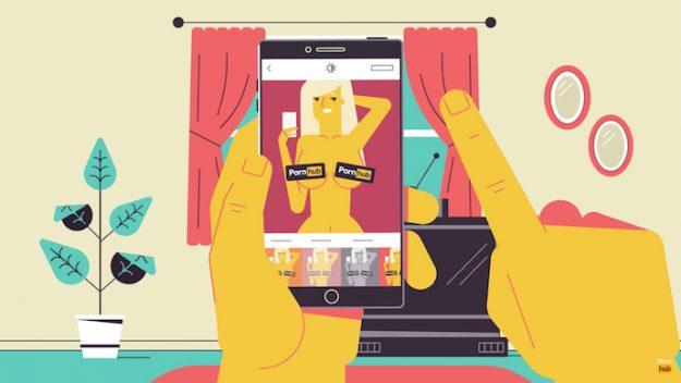 RT @geekdotcom: Take Your Privates Public with @Pornhub TrickPics App: https://t.co/22rjJQjOZB https://t.co/SIPFJFqzwa