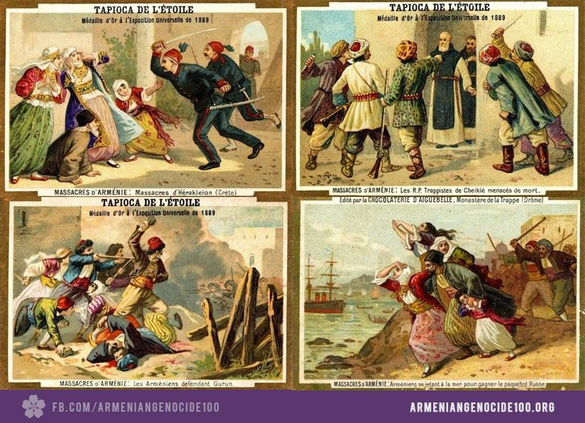 #Turkish Savagery &amp; Barbarity Againt #Christian #Armenians Depicted in #French Magazines #Prelude To The #ArmenianGenocide #KeepThePromise<br>http://pic.twitter.com/vJX0eLGPCq