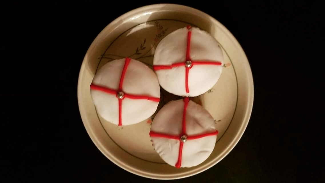 Happy  http:// St.George  &nbsp;  &#39;s Day!  #happystgeorgesday #stgeorgesflag  #agiosgeorgios #23rdapril #Saint #Georges #cross #george #georgina<br>http://pic.twitter.com/FC7HcZjgCG