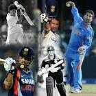 Happy bday sachin tendulkar sir wish u many many returns of the day.