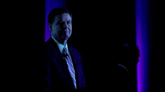 A Republican FBI director who didn't have the fortitude to stand up to his party's vicious smear campaigns motherjones.com/kevin-drum/201… #RESIST