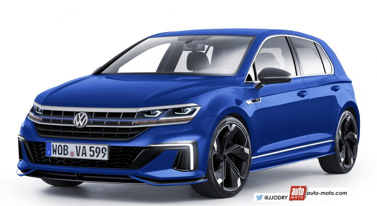 julien jodry on twitter future volkswagen golf 8 r. Black Bedroom Furniture Sets. Home Design Ideas