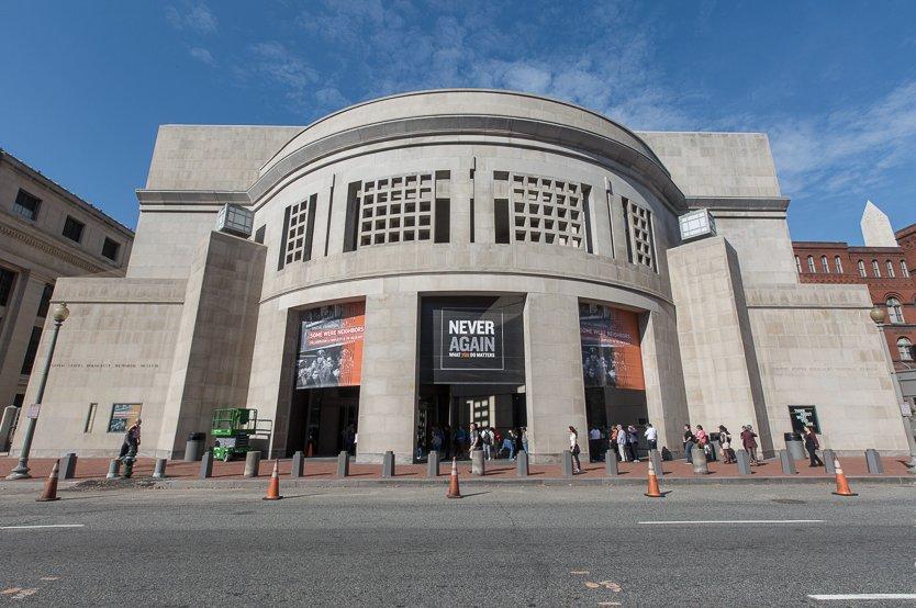 "US Holocaust Museum on Twitter: ""PRESS RELEASE: @POTUS ..."