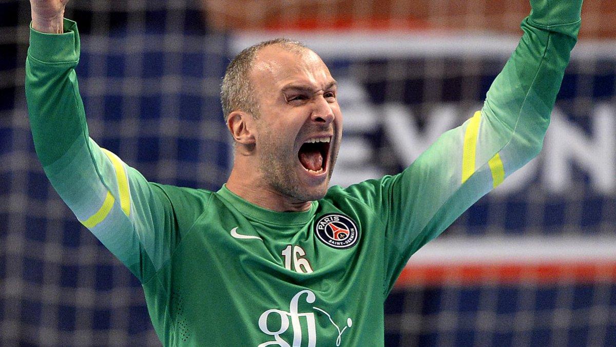 #ChampionsLeague - Le @psghand prend une belle option sur les demies   http:// bit.ly/2oBHVZe      #handball #SZEPSGpic.twitter.com/1WMsR5VDQA