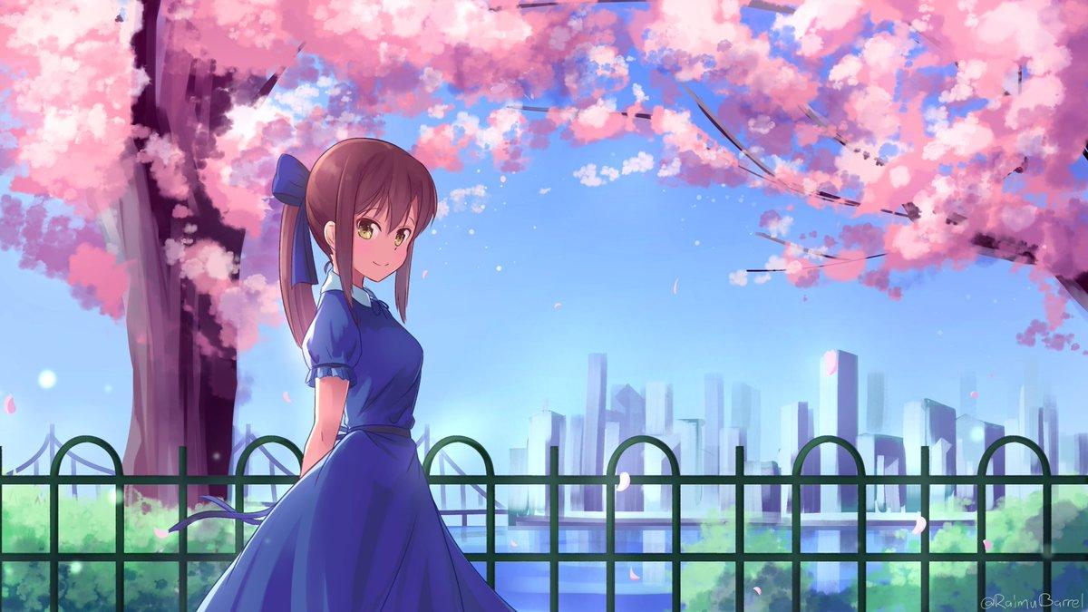 Limebarrel On Twitter Aoyama Nanami From Sakurasou