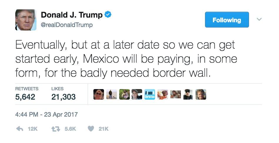 Image result for trump tweets