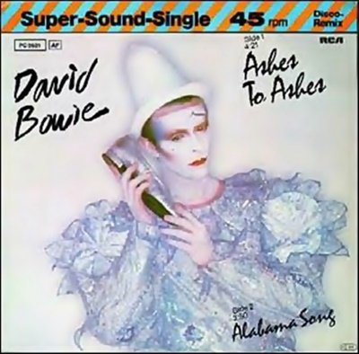 #OnThisDay, 1980, #DavidBowie - Single: &quot;Ashes To Ashes&quot; #1 in the U.K. <br>http://pic.twitter.com/wgNcIPXKTr