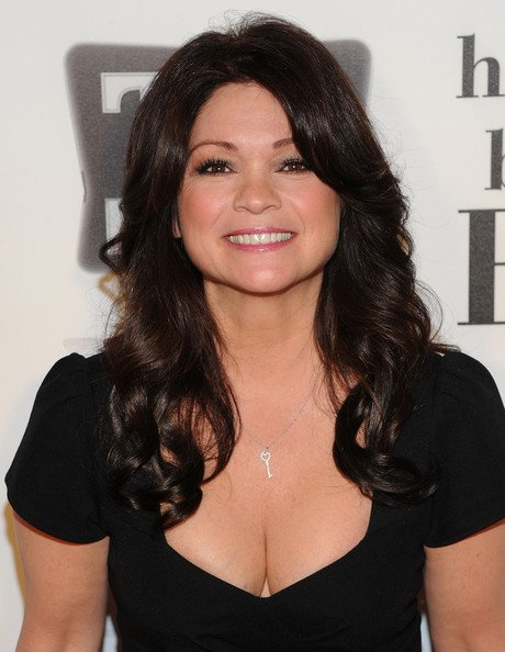 Happy Birthday to Valerie Bertinelli who turns 57 today!