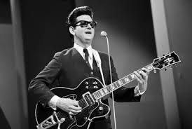 Happy Birthday to the late Roy Orbison!!!