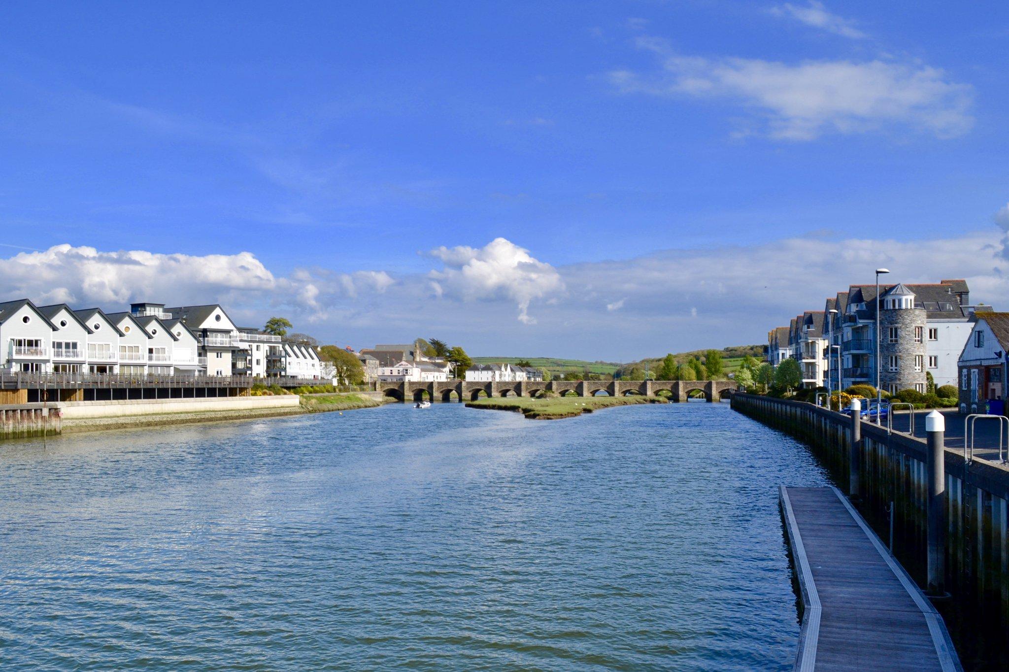 Beautiful Wadebridge