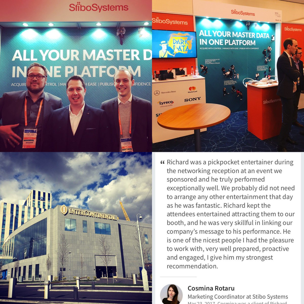 7 reasons to have a magician on YOUR stand #Tradeshowmagician #expo #eventprofs #OnMessage #moreVisitors  http://www. gloucestershiremagician.co.uk/hire-a-trade-s how-magician.html &nbsp; … <br>http://pic.twitter.com/1nvtHXPVyK