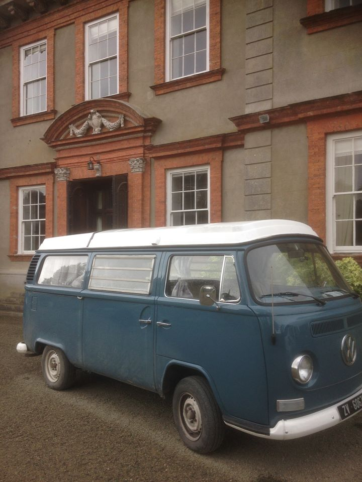 Just a little early for @Vantastival @VW Looking forward to seeing many more on June 3rd &amp; 4th #music #festival #louthchat #entertainment<br>http://pic.twitter.com/w7VQszrOfi