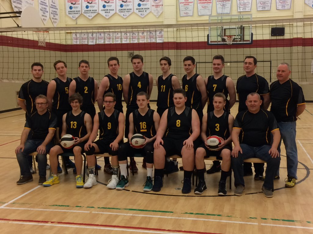 2017 Eastern Impact. #volleyball #nationals<br>http://pic.twitter.com/piTtITFm60