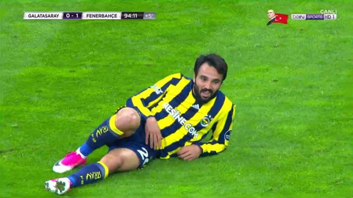 Maçın özeti #Fenerbahçe https://t.co/XC0aNT9jIq