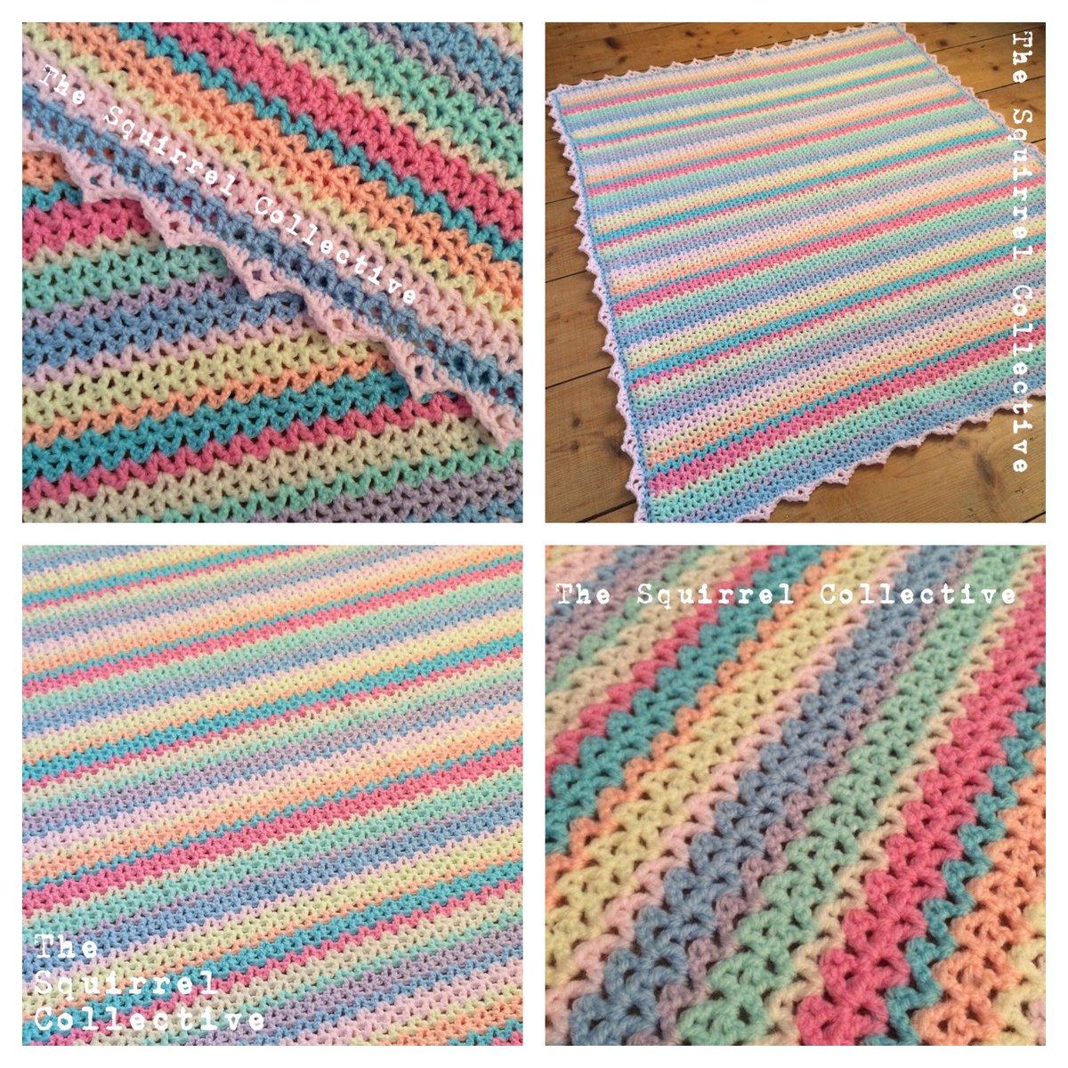 It&#39;s not #dragon, it&#39;s #unicorn!  https://www. facebook.com/TheSquirrelCol lective/posts/1765322837130984:0 &nbsp; …  #crafthour #crochet #blanket #handmade #handmadehome #newbaby #WAHM<br>http://pic.twitter.com/Jw7ljxeoA5