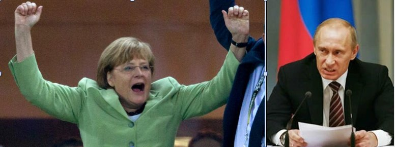 German and Russian reactions in a nutshell to #Macron edge in #frenchelection #Presidentielle2017 #stratforchat<br>http://pic.twitter.com/roswUecqnX