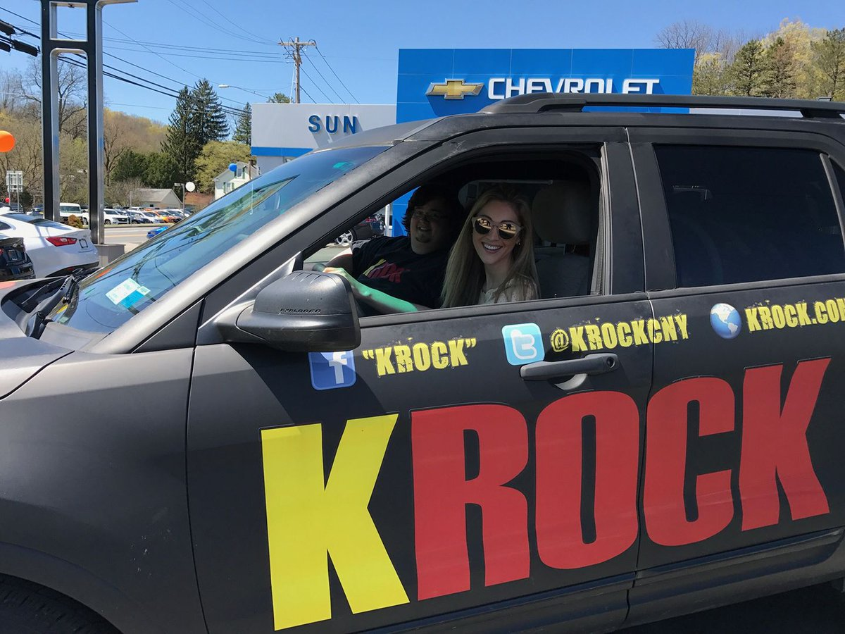 Used Car King On Twitter We Are Rocking The April900 With Krock