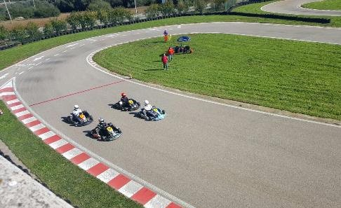 "Tragedia nei kart, muore Gonzalo Basurto Movila di 10 anni. Alonso: ""Sono ... - https://t.co/y6bXvOByHq #blogsicilianotizie #todaysport"