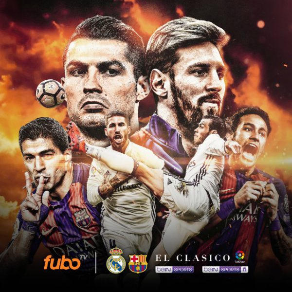 Halla Madrid   we can win it #ElClasicoNight #elclasico  #El-Clasico #cr7<br>http://pic.twitter.com/2bj71CEdGD