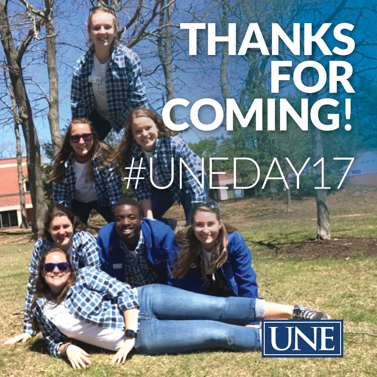 Thank you future Nor&#39;Easters and family for such a wonderful weekend! We hope you all had as much fun as we did! #uneday17 #une #une2021<br>http://pic.twitter.com/kbXjY5LDZt