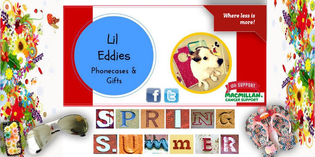#RETWEET #FOLLOW @LilEddies 4 a chance 2 #WIN a #PRIZE @eBay_UK @eBay  http:// stores.shop.ebay.co.uk/Lil-eddies-pho necases-and-gifts &nbsp; …  #phonecase #sunday #flipflops #watches<br>http://pic.twitter.com/hiyRKCtmqY