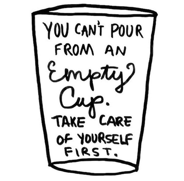Remember, there is no perfect way to practice self care. Find something that works for you. #SelfCareSunday https://t.co/EIASuqKmjZ