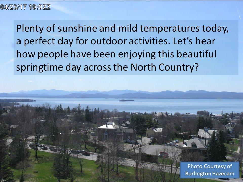 test Twitter Media - Plenty of sunshine and mild temperatures today, let's hear how you spent your Sunday? https://t.co/9evjqXN5Vm