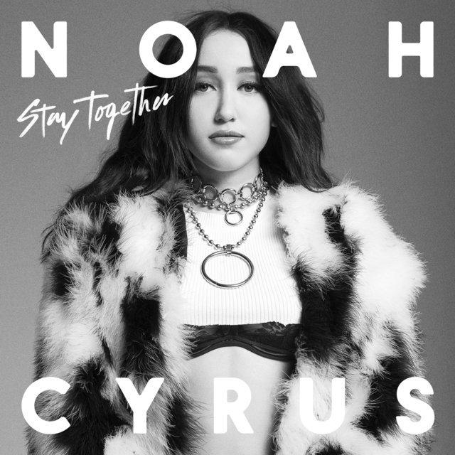 .@NoahCyrus' #StayTogether gets sassy. LISTEN: https://t.co/qxcFUH0IG9...