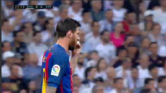 Real Madrid- F.C. Barcelona - Página 4 C-HwjtAXUAEhGQh