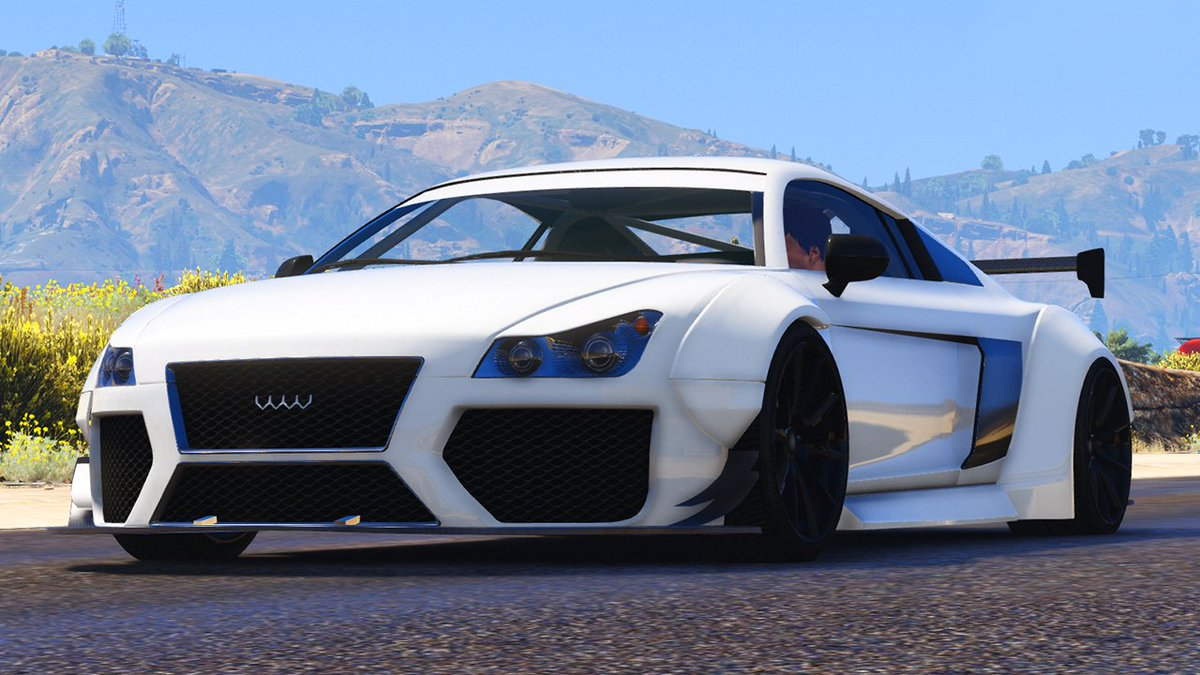 Chaotic On Twitter LIVE GTA NEW CAR CUSTOMIZATIONS AWESOME - Cool car customizations