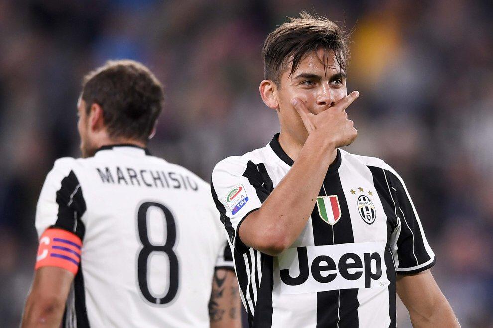 Video: Juventus vs Genoa