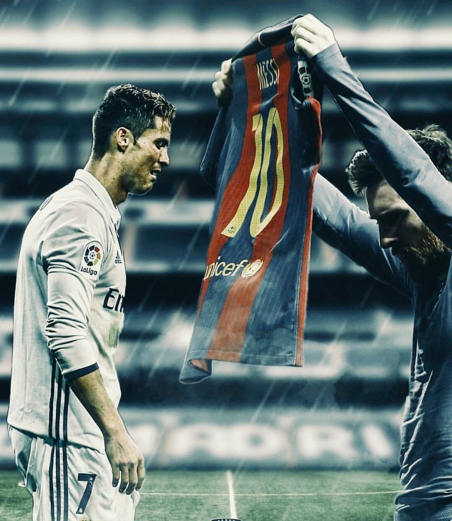 I was kinda scared today #Confession   but u see, #MessiDidIt   #Messi <br>http://pic.twitter.com/tyx3ROzhn6