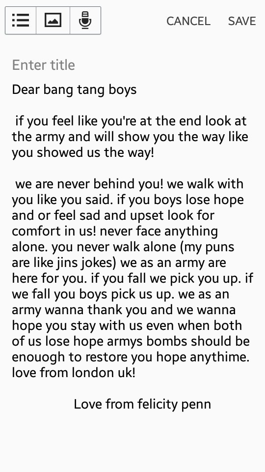Never give up okay? @BTS_twt @bts_bighit @BigHitEnt @BTS_ARMY #army #bts #jhope #jimin #message #important #RT LOVE THE ARMY<br>http://pic.twitter.com/Uc50Bw2GQR