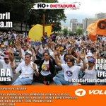 RT @calo7: Mañana #24A seguimos en las calles en e...