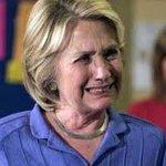 RT @ScottPresler: 100 days of Hillary Clinton not...